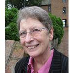 Professor Susan Grogan Receives Contribution to Student Life Award