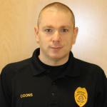 St. Mary's College Public Safety Officer Named Officer of the Year by St. Mary's County