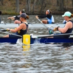St. Mary's College Adds Rowing to Lineup of Varsity Sports, Daniel Hagelberg Announced as Coach