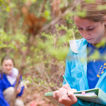 St. Mary's College Announces New Major in Environmental Studies
