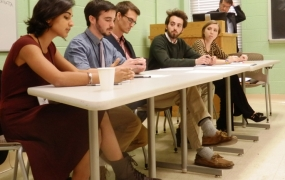 St. Mary's College Ethics Bowl Team Qualifies for Nationals
