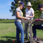 St. Mary's College, Calvert County Partner to Document Piscataway Indian Historic Sites