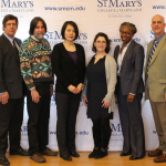 St. Mary's College, vCalc LLC Collaboration Wins MIPS Grant