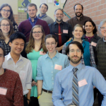 Faculty, Students Serve as Judges at County Science Fair