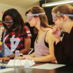 Biochemistry Program at St. Mary's College Earns Accreditation from ASBMB