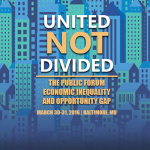 "St. Mary's College Alumnus to Discuss Baltimore's 'Food Deserts' at ""United Not Divided"" Public Forum"
