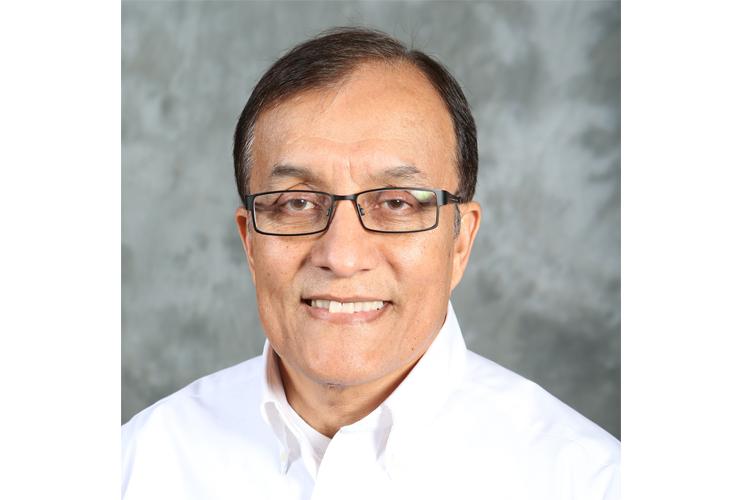 Asif Dowla