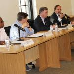 Desousa-Brent Forum on College Affordability