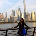 Mayumy Rivera ('16) awarded CLS Scholarship