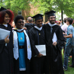St. Mary's College 46th Commencement Ceremony
