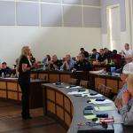 SMCM Hosts First Responders Workshop on Understanding Autism