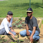 Food Security in Lexington Park
