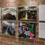 Refugees in Germany and Europe Exhibit