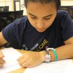 Let's Get Political: Students Write to Maryland Legislators