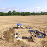Archaeology Summer Field School, SMCM well placed for research