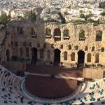 Greece Study Tour