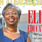Dr. Tuajuanda Jordan featured on The Path to Excellence magazine