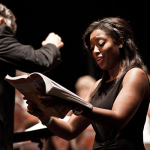 "Handel's ""Messiah"" to be performed by SMCM Chamber Singers"