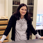 Assistant Professor of Anthropology Liza Gijanto Published