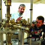St. Mary's College of Maryland Physics Program Recognized for Best Practices