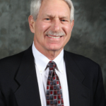 St. Mary's College Professor Named Chair of Local Board