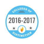 St. Mary's College of Maryland Earns National Recognition as College of Distinction