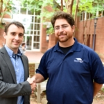 St. Mary's College of Maryland Professor Wins MIPS Award for Research Innovation