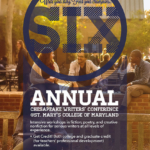 Registration Now Open for Chesapeake Writers' Conference at St. Mary's College of Maryland