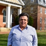New Assistant Vice President of Planning and Facilities Brings Expertise from All Areas of Facilities Management.