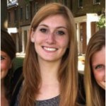 Erin Knutson '15 Awarded National Science Foundation Fellowship