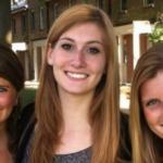 Erin Knutson '15 Awarded National Science Foundation Fellowship