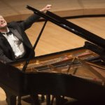 Pianist Brian Ganz Plays Chopin Dec. 6 at St. Mary's College
