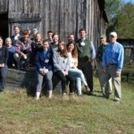 Pilot Program Brings Land Steward Experience to Students