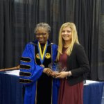 Student Group Receives Inaugural St. Mary's Award at St. Mary's College Awards Convocation