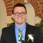 Chris Adams '11, MAT '12 Receives Outstanding Teacher Award