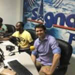Assistant Professor MacLeod Discusses Haitian Slam Poetry