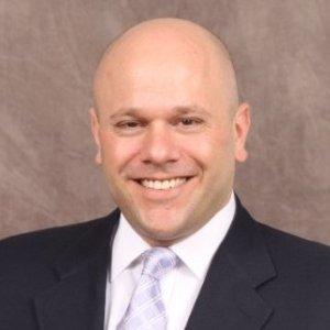 Headshot of John Bell