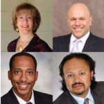 St. Mary's College Welcomes Four New Trustees to Board