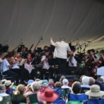 River Concert Series Presents Music-filled Finale Weekend