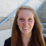 St. Mary's College Student Marilyn Steyert participates in Amgen Scholars Program