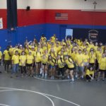 SMCM Students Kick off Semester with Community Service