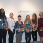 Young Artist Award Goes to Visiting Professor Livi