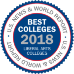 St. Mary's College of Maryland Ranked Fifth Best Public Liberal Arts College in U.S. News & World Report