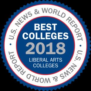 public liberal arts colleges