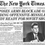 Emmy Award-Winning Filmmaker Sherry Jones Presents Documentary of Cuban Missile Crisis