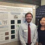 Student Randy Larsen '19 Admitted to Summer Internship Program in Biomedical Research