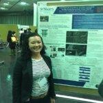 Sydney S. Cunniff '17 Places Second at Regional Undergraduate Research Symposium