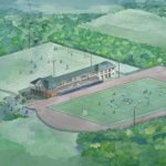 Work on the New Jamie L. Roberts Stadium to Begin