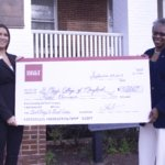 BB&T sponsors Bookbag to Briefcase at St. Mary's College of Maryland