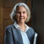 Prof. Julia  King receives prestigious award in archaeology